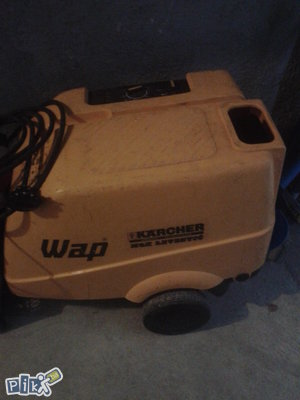 Aparat za pranje auta WAP
