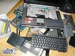 Dijelovi laptopa toshiba qosmio PQF10E