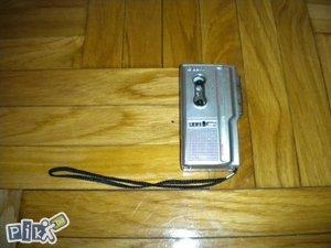 Sony diktatofon