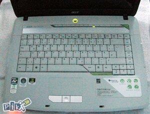 Acer 5520 ser. mod: icw50