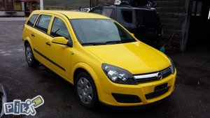 Opel astra h karavan DIJELOVI Auto Otpad Šiljo