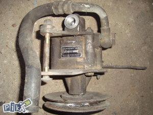 Servo pumpa Audi Jaje 2.3e