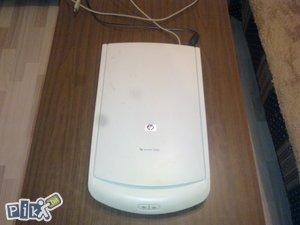 Prodajem skener HP skanjet 2400