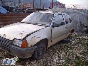 Opel kadet 13