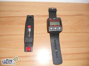 Sat za mjerenje otkucaja srca