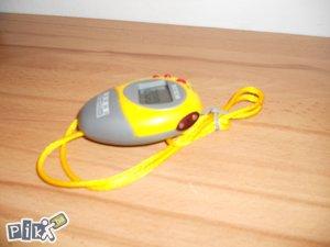 Sprava za mjerenje masnoće i BMI
