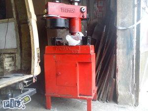 Mašina za ravno brušenje thomas 330