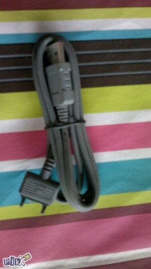 USB kabl Sony Ericson