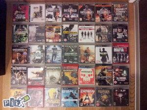 PlayStation 3 IGRE