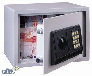 Elektronski trezor / sef - A22 - 11225