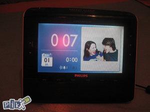 Philips mp3 sa velikim ekranom