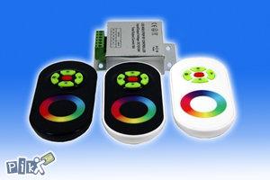 LED kontroler za RGB Traku, Rainbow Touch