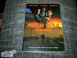 DVD - PONOĆNA VOŽNJA  original( AKCIJA)