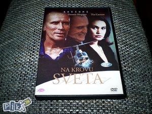 DVD - NA KROVU SVETA  original( AKCIJA)