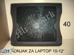 "Laptop rashladna podloga,hladnjak do 12"""