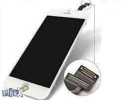 LCD Displej za iPhone 6 - Sa ugradnjom