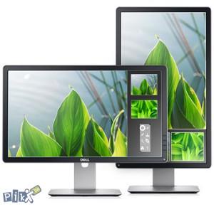 "Dell Professional P2214H 22"" Full HD"