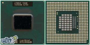 Procesor- Intel Core 2 Duo T5500