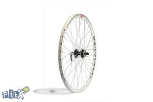 """Prednji tocak za bicikl, 26"""", Krypton X, Disk"""