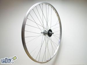 """Zadnji tocak za bicikl, 28"""" ( nozna kocnica )"""
