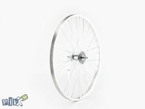 """Zadnji tocak za bicikl, 26"""" ( nozna kocnica )"""