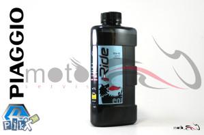 ULJE ENI-RIDE 10W-40 Piaggio Beverly/Mp3/Nexus/Vespa