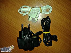 Punjač i slušalice za Samsung