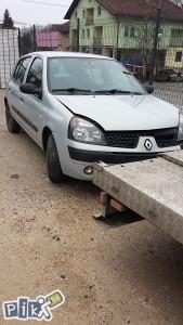Renault clio 1.5 dci dijelovi auto otpad dio djelovi