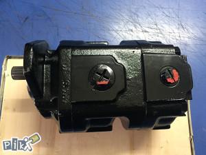 Pumpa JCB 4cx, 3cx 332/F9030, 20/925580