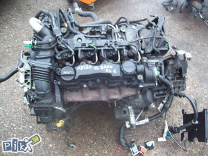 MOTOR MAZDA 1.6 D,80 KW,04 G.P