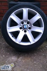 BMW 5*120 17C
