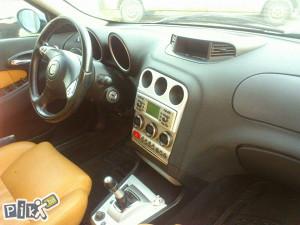 Alfa 156 DIJELOVI 2.0 JTS 1.9 JTD 2,4 JTD 147 166 GT