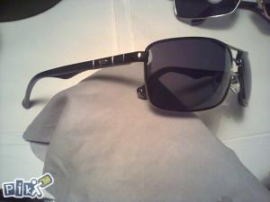 Polarizovane naočale sebago 1,1 mm sloj zaštite