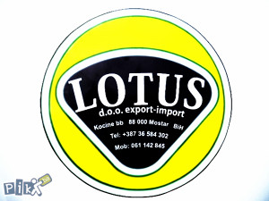 "AUTO OTPAD - AUTO SERVIS ""LOTUS"" MOSTAR"