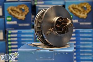 Turbina nova za PASSAT B5 AUDI A4 A6 1.9 TDI 96 KW