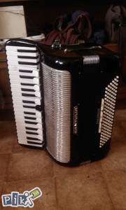 Harmonika Cantulia