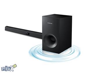 Samsung Sound Bar HT-F350 120W (soundbar za TV)