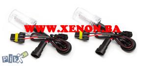 OLLO XENON SIJALICE H1 H3 H4 H7 H11 HB4 D2S D1S