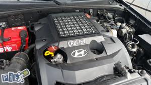 motor za hundai terracan 2.9 crdi