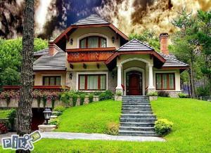 Katalog projekata najljepših kuća