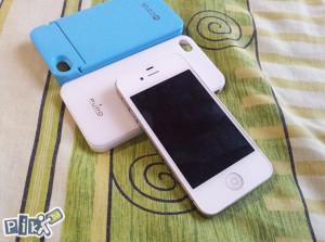 iPhone 4 32GB (FABRICKI OTKLJUCAN)
