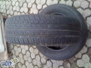 GUME 205/60 16 cijena za obje gume