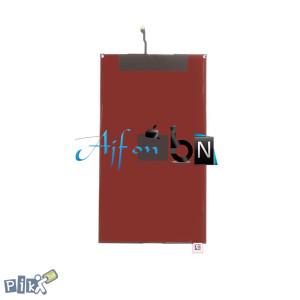 Iphone 5S Pozadinsko osvijetljenje LCD-a