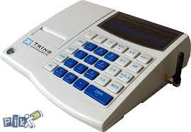 Tring Favourite plus fiskalna kasa/printer