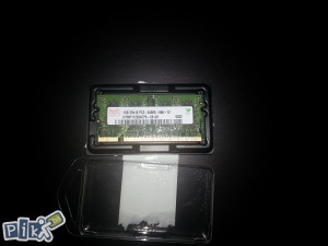 Laptop DDR2 RAM 1gb (800 MHz)