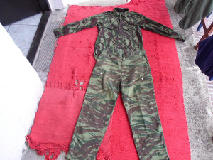 vojna uniforma VRS u tigar sari 4