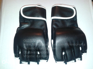 "Rukavice MMA ""M"" Box 062/546-546 Rukavice boks"