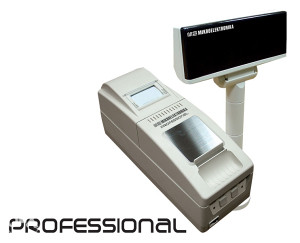 Fiskalna kasa printer Profesional 2 kom
