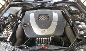 Ugradnja plina u automobile  BRC-No1