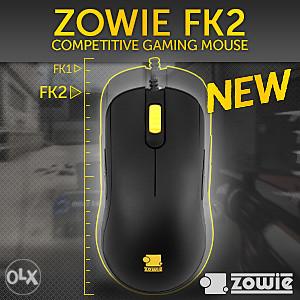 Zowie FK2 / FK1 EC1 / EC2 EVO / ZA11 ZA12 ZA13